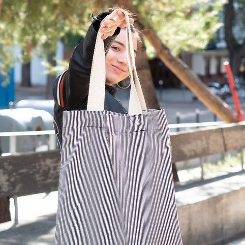 Tote Bag -Basic lines