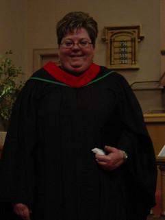 Pastor Laurel's Convocation
