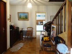 Concarneau - Extension d'une maison
