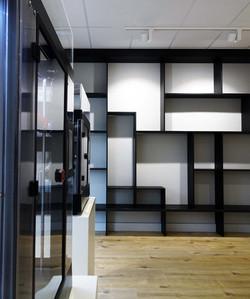 Lorient - Projet Fabric 3D