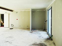 Lorient - Rénovation d'une maison