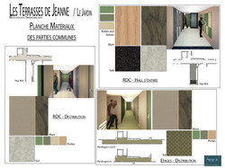 Projet Terrasses de Jeanne - V1