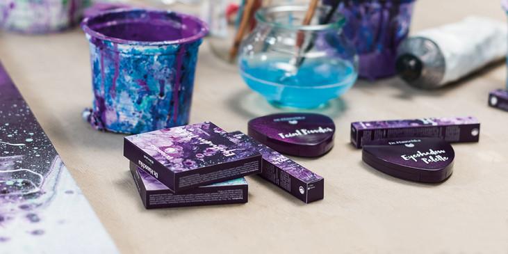 Dr. Haushka - Purple Light Limited Edition