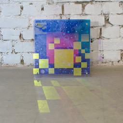 Small plexi box 10