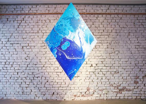 PLEXI DIAMOND 2
