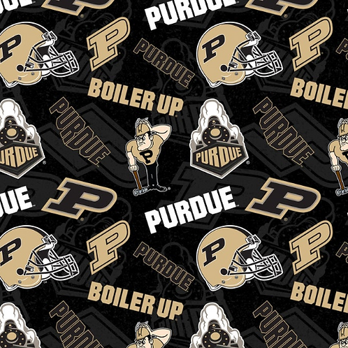 The Boilermakers