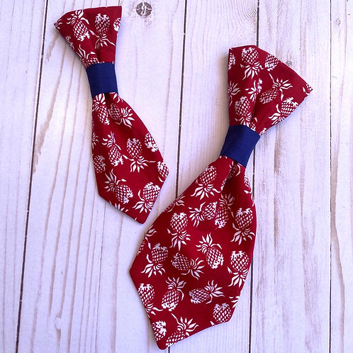 Hawaiian Tropics Tie