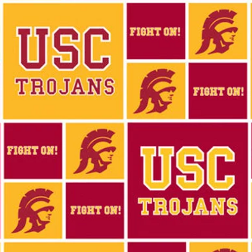 March on Trojans!
