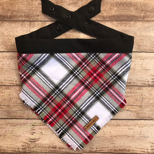 Country Mammoth Plaid