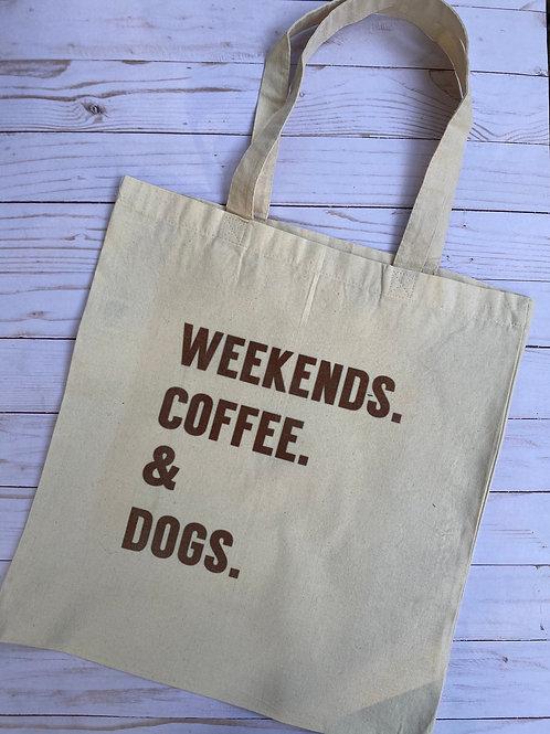 Weekends Tote