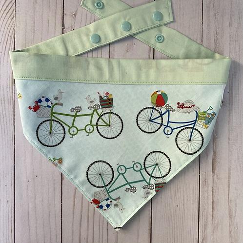 Summer Biking