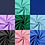 Thumbnail: Solid Color Masks