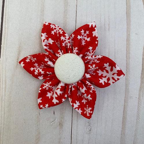 Snowflakes Flower