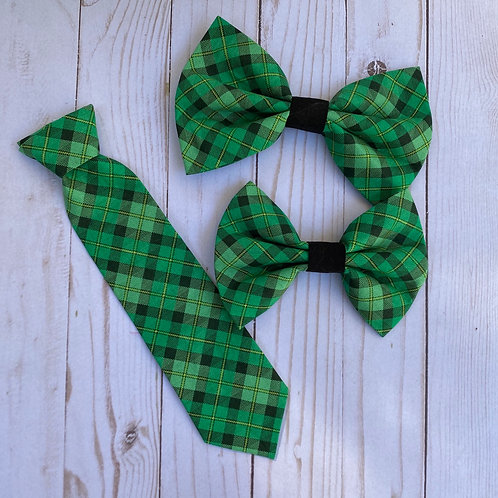 Emerald Isle Plaid
