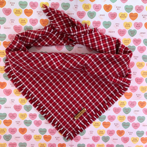 Sweetheart Plaid