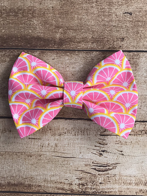 Slice of Life Bow
