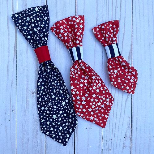 Star Bright Neck Tie