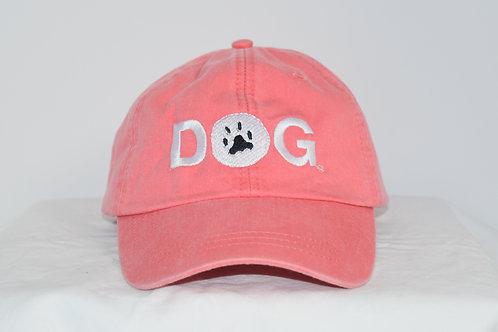 The Original Sand Dollar DOG Baseball Hat