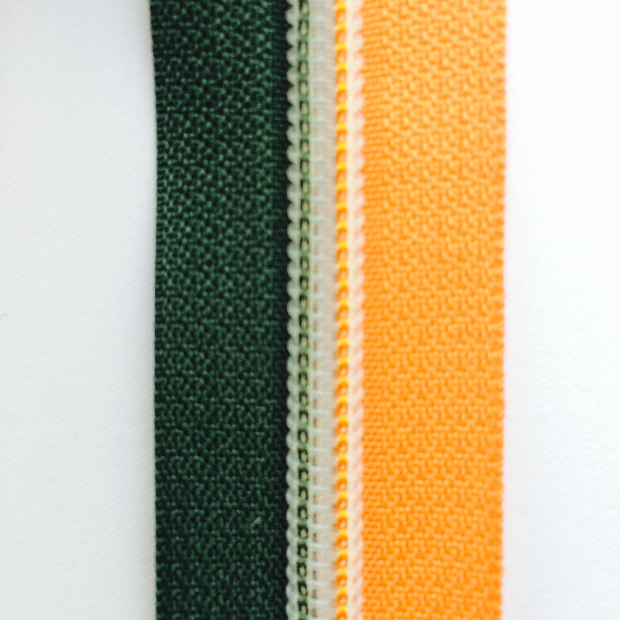 黃綠縫合線