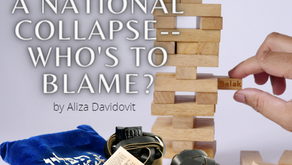 A National Collapse--Who's to Blame?