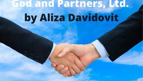 God and Partners, Ltd.