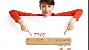 The Blame Game 👉