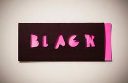 COLORFUL BLACK INVI PACK