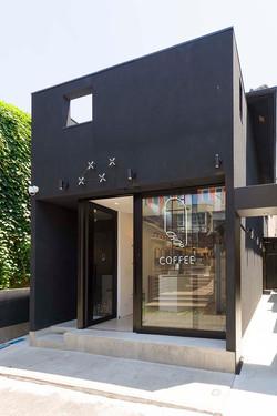 CHOP COFFEE CST INTERIOR DESIGN