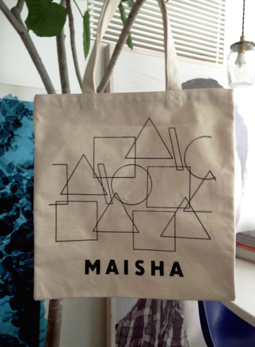 MAISHA TODBAG