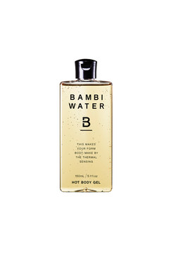 BAMBI WATER PACKAGE DESIGN