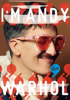 ZOFF ANDY WARHOL