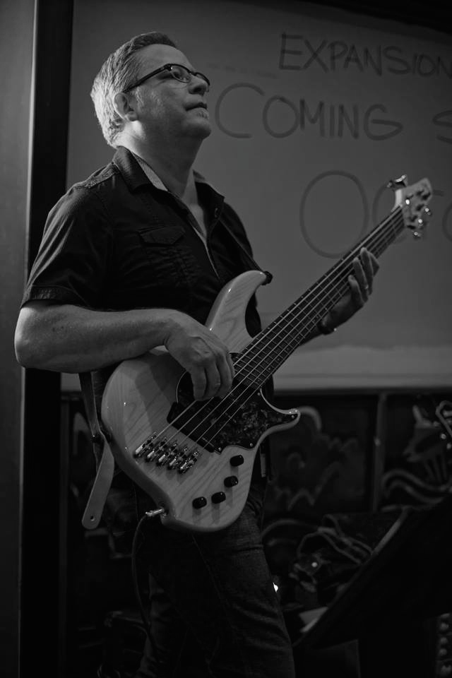 Lilley on Bass