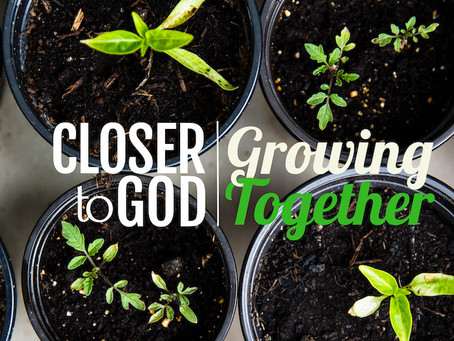 Church Together Day - talks now available