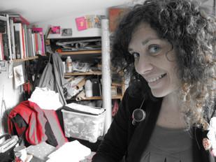 Manuela Dupont, l'artiste-peintre qui se cache derrière Dorbon !