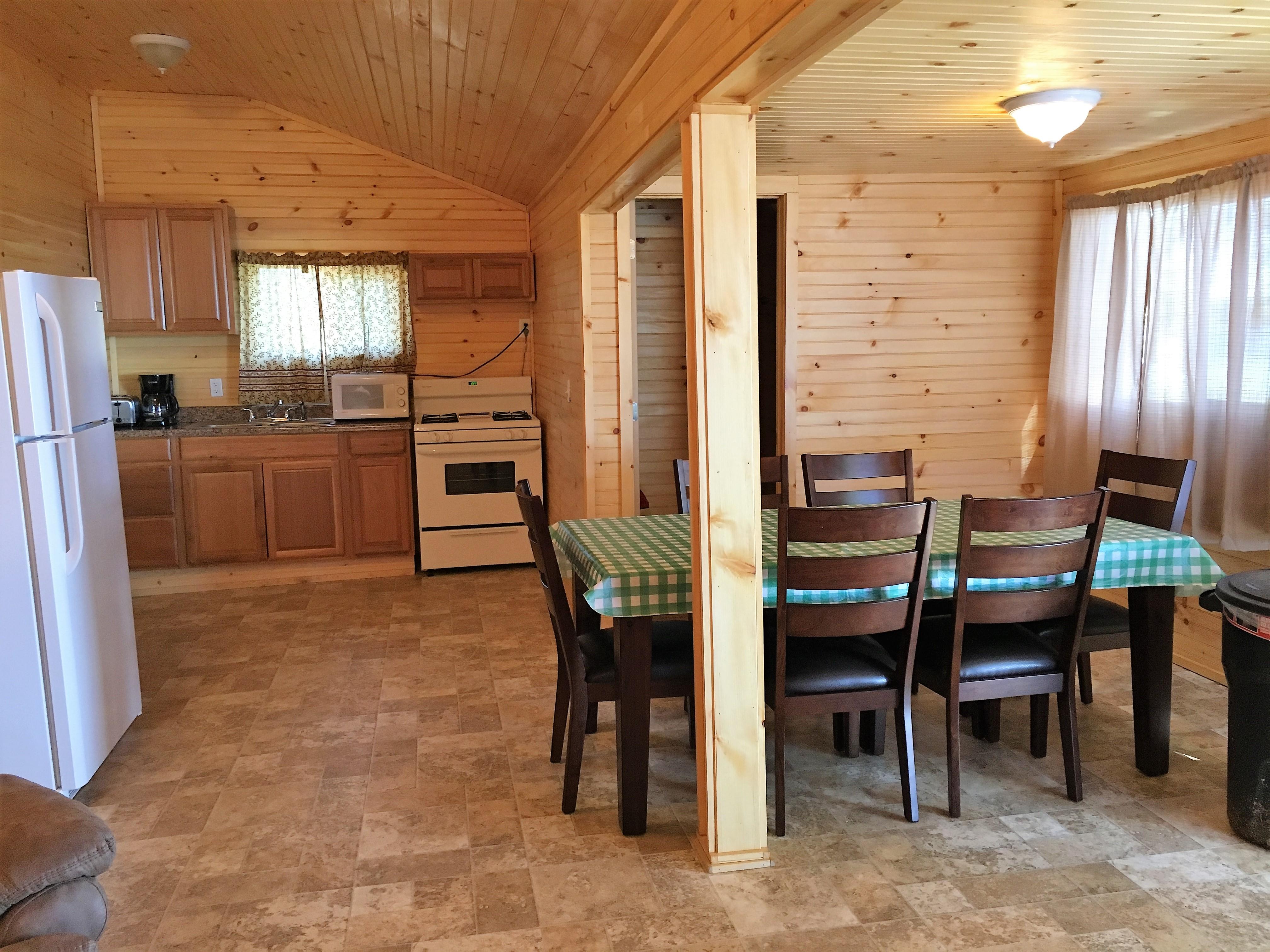 Cabin 22