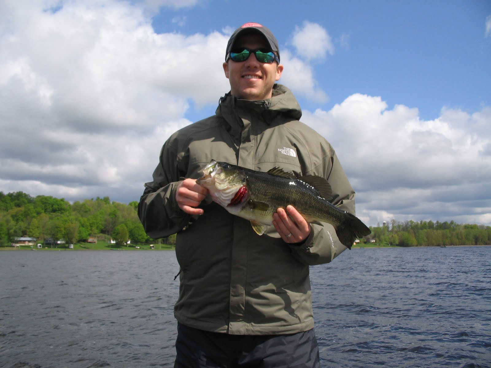 Black Lake Fishing Picture (21)
