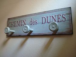 Hôtel décoration