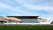 Musée d'art modérne André Malraux