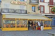 Restaurant La Gogaille villers sur mer