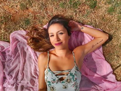 Carol Alcântara, do Blog Dona Onça, fala sobre sua nova tatuagem feita no Original Dragão
