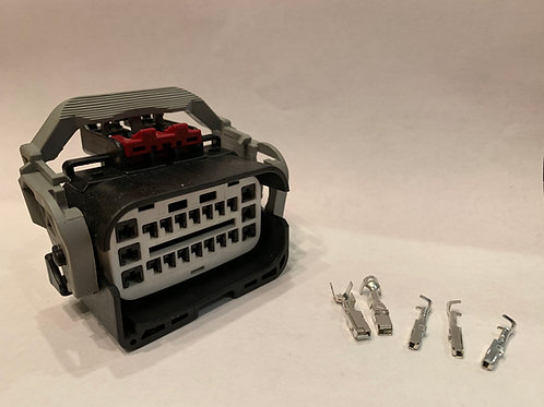 C111 Body Connector (2011 - 2013 car engine)