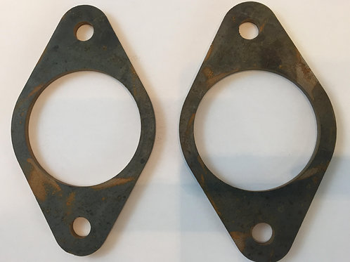 6.1/6.2/6.4L Exhaust Manifold Flanges