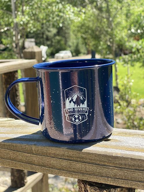 Two Rivers Camp Mug