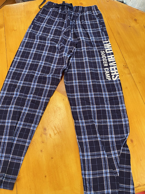 Two Rivers Navy PJ Pants