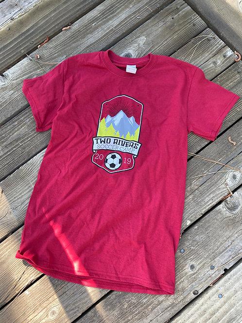 2019 Two Rivers Training Shirt