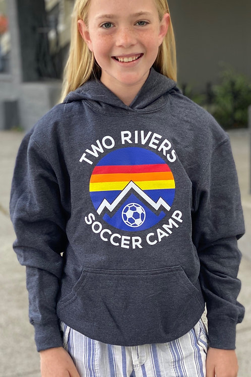 Two Rivers Season 49 Hoody