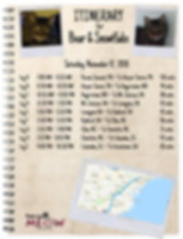 Bear & Snowflake Itinerary.jpg