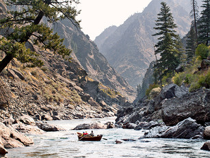 March Program: Catching native Cutthroats on the Middle Fork of the Salmon River