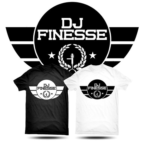 DJ FINESSE LOGO