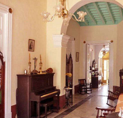 Casa Font